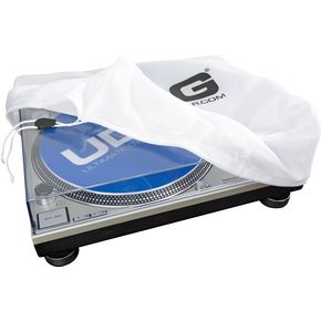 UDG Turntable Dust Cover (white)